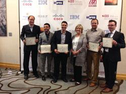 JSR Best Paper Finalist Award