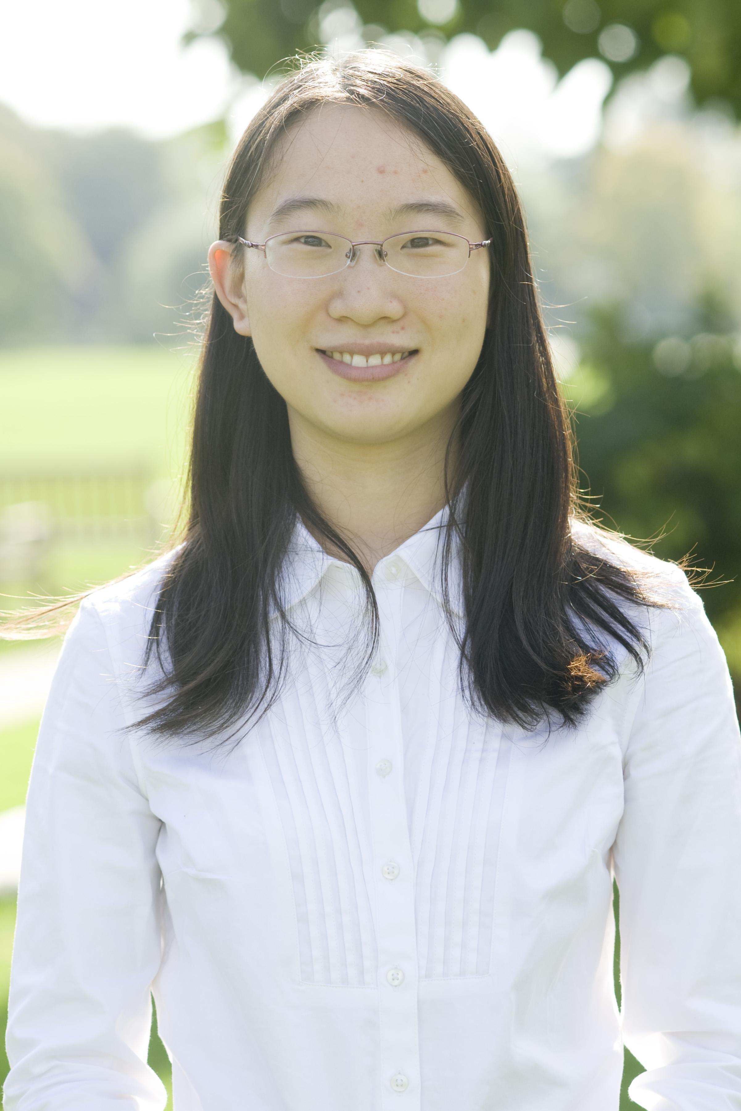 Jingchen Hou Comment Piece on Supplying Innovation