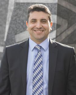 Guest speaker on Data-Driven Business Model