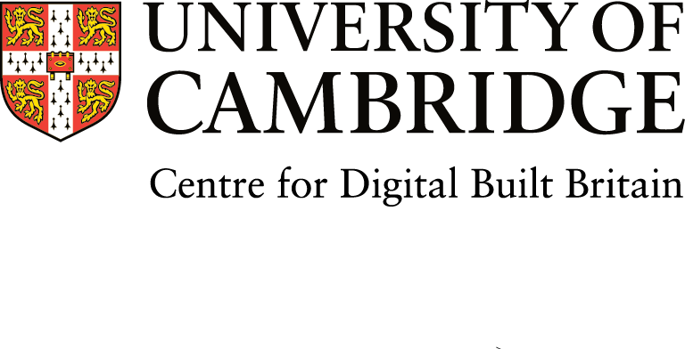 Government announces new Centre for Digital Built Britain at Cambridge