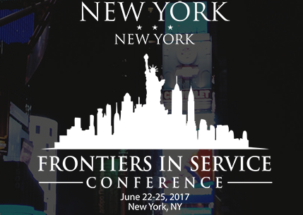 CX Analytics at the Annual Frontiers Conference