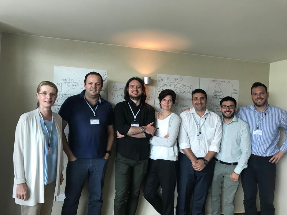 2nd Customer Management Leadership Group Academic-Practitioner Workshop