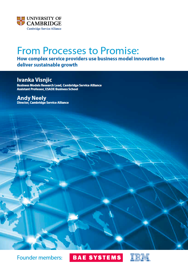 From Processes to Promise - White Paper